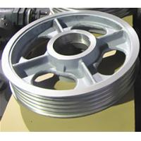 China Elevator Traction sheave,Rope wheel for elevator/lift parts wholesale
