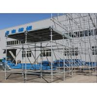Quality Ringlock Scaffolding for sale