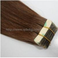 China Factory price Wholesale Market Virgin Unprocessed Hair Extension on sale