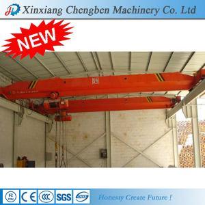 China Durable single girder Overhead Hoist Crane wholesale