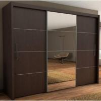 Interior mirror sliding door wardrobe cabinet black bedroom wall cabinets of interiorfurniture Small wall cabinets for bedroom