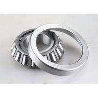 Buy cheap High Precision Miniature aper Roller Bearing For Automobile 32008 , GCr15 / AISI52100 / 100Cr6 from wholesalers