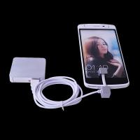 China Wholesale Mobile Phone Display Stand with 2 USB port alarm system wholesale