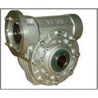 China VF series worm gear reducer1 wholesale