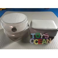 Quality New Design Advertising Inflatables Clear DWF Sample For Advertising With CE for sale