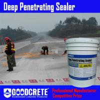 China Concrete Bridge Deck Waterproofing, Deep Penetrating Sealer, Professional Manufacturer wholesale
