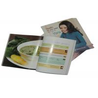 China Cook Photo Book Printing Service wholesale