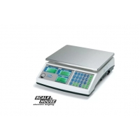 Quality 8 Plu Portable Counting Compact Scale High Precision Bench Weighing Scale for sale