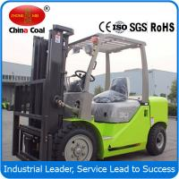 China .Safe and Efficient 3T FD30 Diesel Forklift wholesale