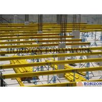 China Timber Beam H20 Slab Table Formwork Systems Universal For Slab Concreting wholesale