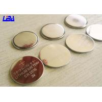 China Primary CR2016 Button Batteries Lithium Coin Cell 20MM *1.6mm wholesale