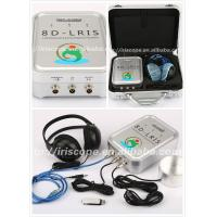 China Bioresonance 8D NLS Health Analyzer Machine Korean Version Pathological Analysis Equipment on sale
