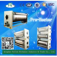 Buy cheap Pre-Heating Machine Used For Corrugated Paperboard Production Line from wholesalers