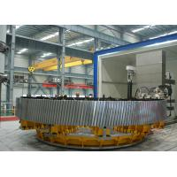 China Stainless Steel Open Die Forging  wholesale