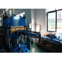 Buy cheap 200 Ton 2 Press Plate Vulcanizing Machine For Silicone Glove / Spoon from wholesalers