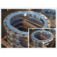 Buy cheap Material 42CrMo4 Forged Flange Ring Alloy Steel Forgings  Wind Power Flange from wholesalers