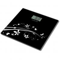 China EMSC23 Electric body scale/bathroom scale/personal scale/glass platform wholesale
