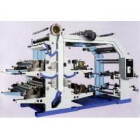 Quality High Speed Flexographic Printing Press for Polyethylene Paper bag for sale