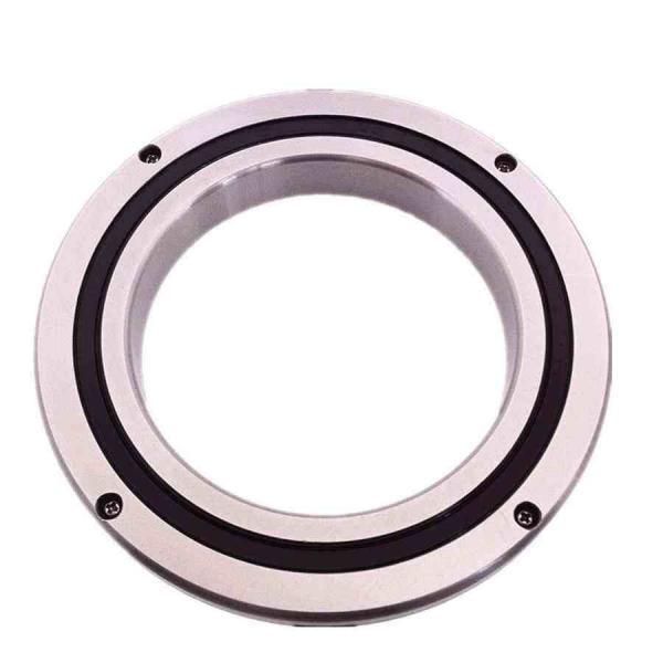 Quality Metric Single Row Cross Roller Bearing / High Speed Bearings 120x260x58mm for sale