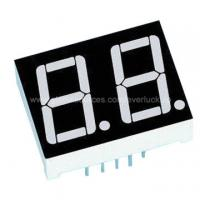 China Dual-digit 7-segment Display, Common Anode wholesale