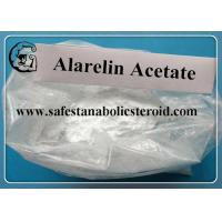 China Alarelin Acetate 99% min peptides for muscle growth , 1.0% max white powder 79561-22-1 wholesale