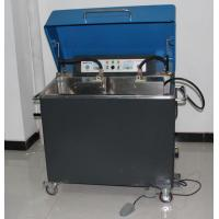 China HMP-1000S / 2000S Fluorescent Magnetic Particle Inspection Equipment For Classroom lab workshop wholesale