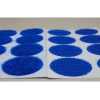 China High Temp Hook And Loop Dots Double Sided Sticky Heavy Duty wholesale
