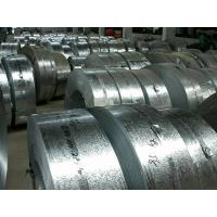 Wholesale Q235 Various Width Steel Strip, Regulard Spangle and Zero Spangle  Galvanized  Steel Strip from china suppliers