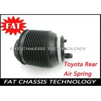 China Toyota Land Cruiser prado Rear Left air suspension lift kits 48090-60010 / 4809060010 wholesale