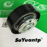 China Renault logan Timing Belt Tensioner Pulley VKM 50570/8200908180 VKMA 06009 GT355.45 T43225 wholesale