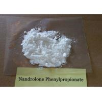 China Raw Powder Nandrolone DECA Durabolin Nandrolone Phenylpropionate  62-90-8 wholesale