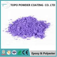 China RAL 1001 Pearl Powder Coating For Crude Oil Pipelines 99% Gloss Texture Surface wholesale