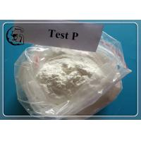 China Test  Prop Testosterone Steroid For Muscle Body Fitness Gaining wholesale