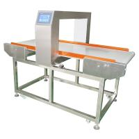 Wholesale Processing Industry Security Food Metal Detector Machine with CE Aprroved from china suppliers