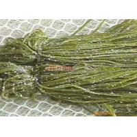 China Dry Kelp Seaweed Rich In Vitamins And Minerals / Sea Tangle Strip wholesale
