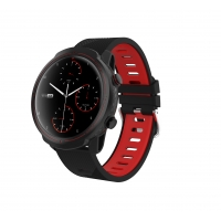 China Weather Forecast Digital Blood Pressure Monitor Smartwatch on sale