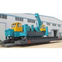 China 150T Piling Pressure Hydraulic Static Pile Driver for Precast  Concrete Pile wholesale
