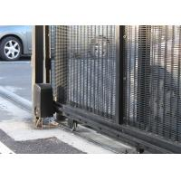 China 358 welded wire mesh fence high security fence Y post security fence China supplier wholesale