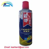 anti rust lubricant spray with 400ml can of ec91136422. Black Bedroom Furniture Sets. Home Design Ideas