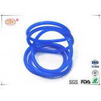 China AS568 Different Color NBR O Ring Metric  , High Temperature Orings Rubber wholesale