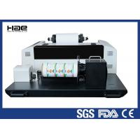 China Digitor Roll To Roll Color Label Printer , Inkjet Label Printer Machine wholesale