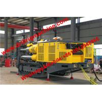 Buy cheap Middle depth three meters raise boring machine 92kw diesel engine from wholesalers