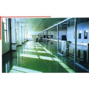 China Anti-static self-leveling floor paint wholesale