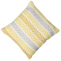 China Removable Square Throw Pillows  , Modern Throw Pillows For Modern Home wholesale