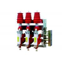 China Safety High Voltage Load Switch Three Phase 12kV For Breaking / Losing Load Current wholesale