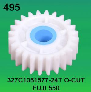 China 327C1061577 GEAR TEETH-24 O-CUT FOR FUJI FRONTIER 550 minilab wholesale
