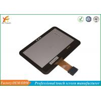 China Professional LCD Monitor Optical Touch Panel 10.1 Inch For Vehicle Monitor on sale
