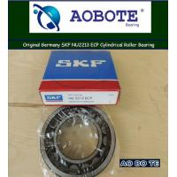 China ISO 9001 Low Noise Agriculture Cylindrical Roller Bearings Heavy Duty wholesale