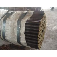 China Seamless Alloy Steel Tubing , Hot Rolled Steel Pipe 4140 / 4130 / 4140 / 42CrMo wholesale