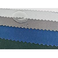 Buy cheap 100%Cotton Fr Antistatic And Oil Water Repellent Multi-functional Fabric For from wholesalers